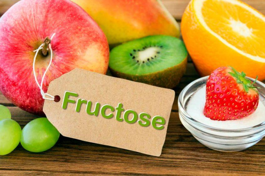 Фруктоза: польза и вред. Фруктоза и сахар