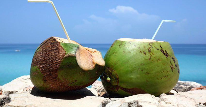 Есть ли противопоказания к употреблению кокосов?
