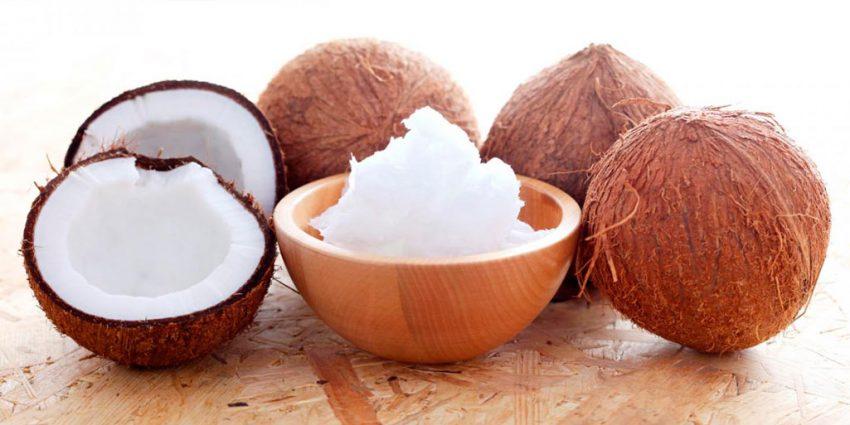 Полезные и вредные качества кокоса