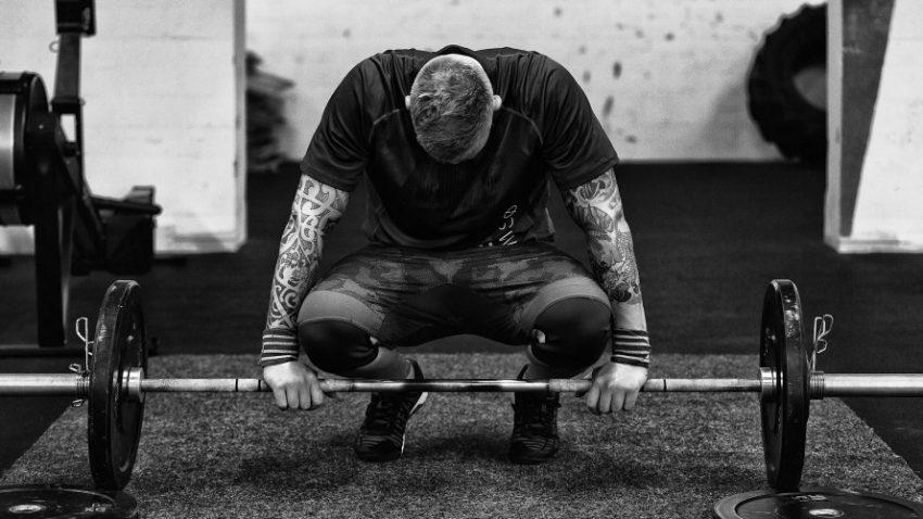 Как предотвратить боль после тренировки