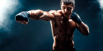 Как увеличить силу удара кулаком