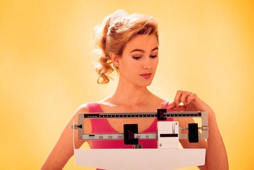 От чего можно набрать вес девушке. Как можно быстро набрать девушке вес