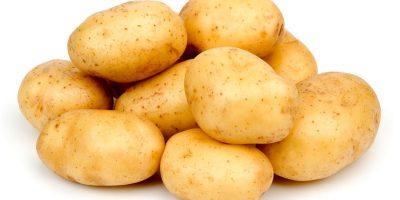 Калорийность картофеля