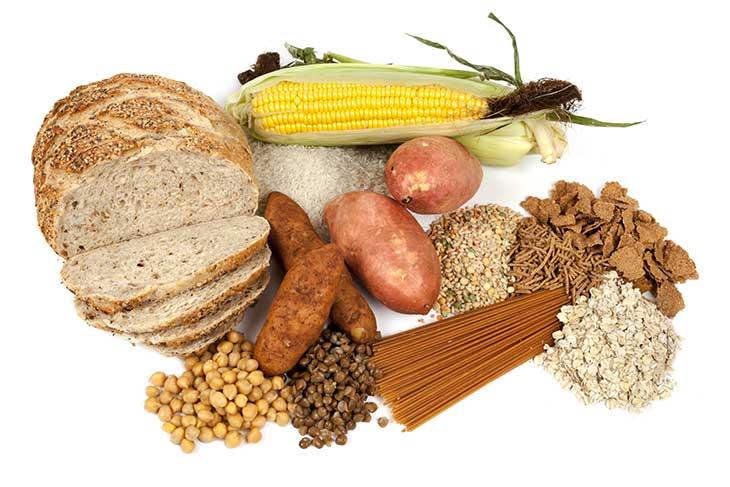 Таблица содержания углеводов в продуктах. Быстрые углеводы и медленные углеводы