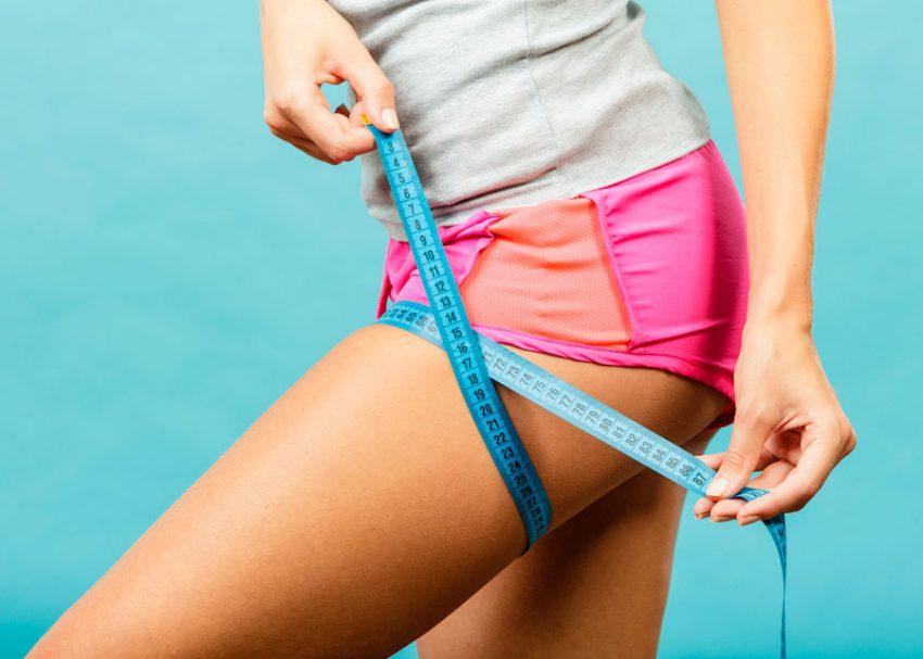 Упражнения которые помогут убрать щки