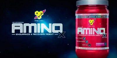 Amino X от BSN