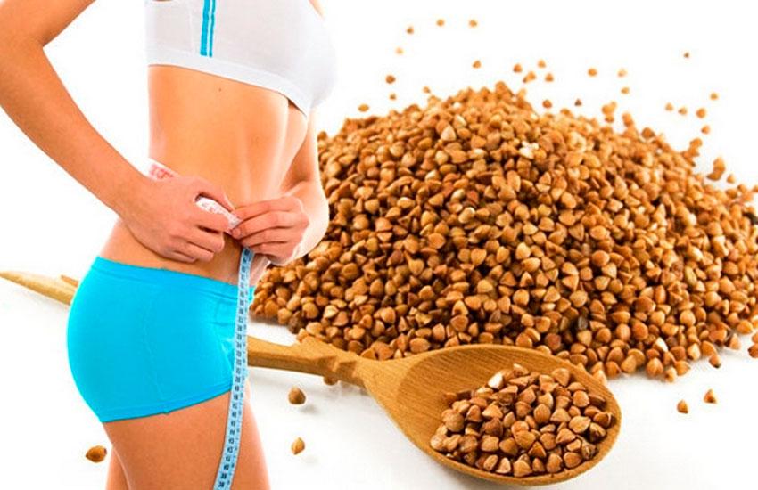 Гречневая диета: как похудеть на 3 килограмма за 5 дней картинки