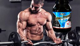 Ultrafiltration Whey Protein от Maxler