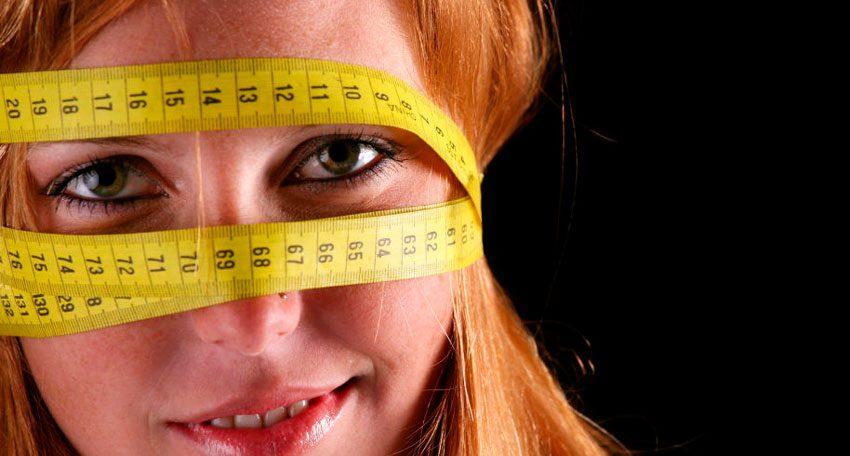 Как похудеть в щеках и подбородке