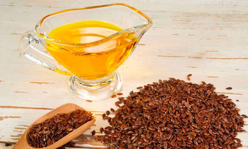 Как правильно принимать масло льна для похудения