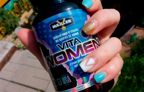 Vita Women от Maxler