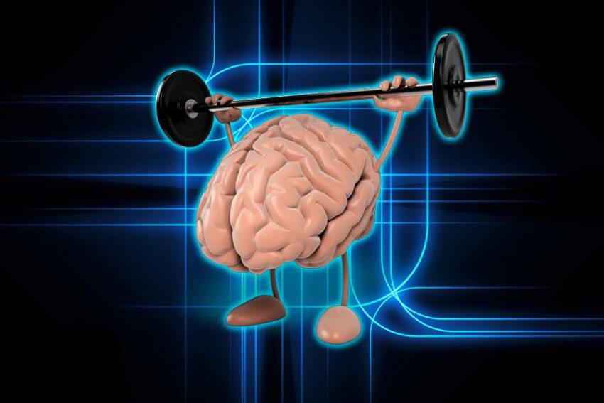 Тренировка для мозговой деятельности