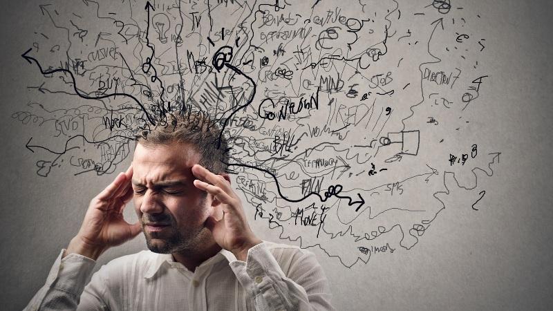 факторы негативно влияют на память