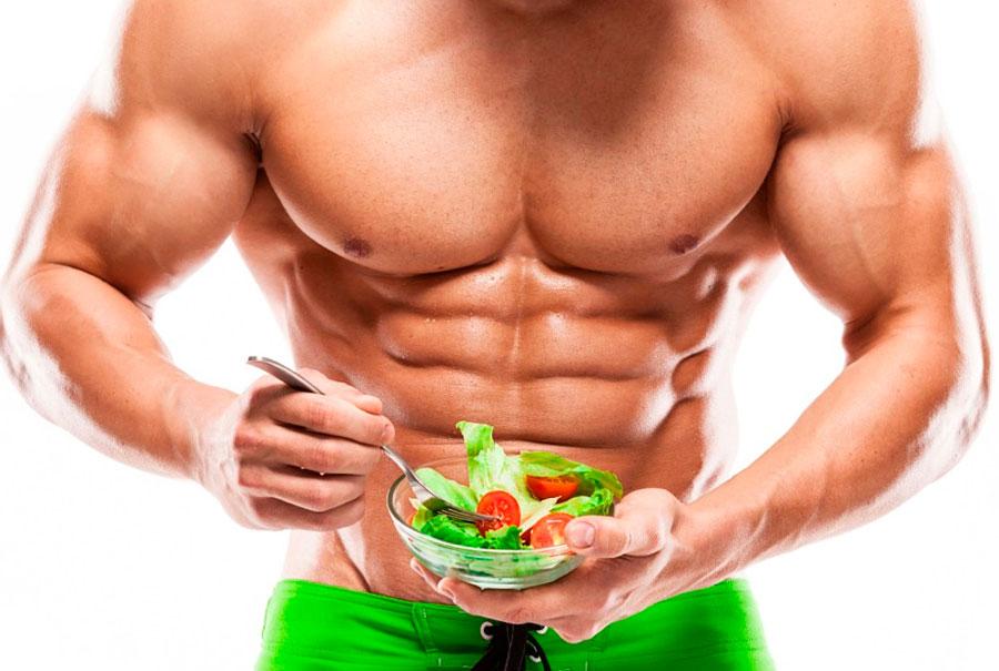 Упражнения на пресс для девушек и «диета» для плоского живота!