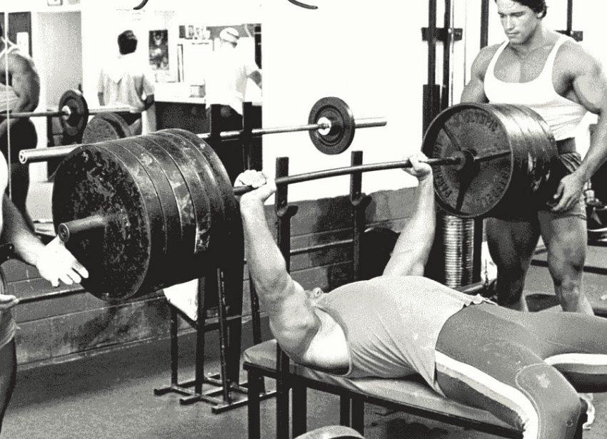 Как увеличить жим лежа – правильный подход к тренировкам на силу