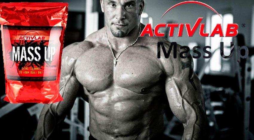 Mass Up от ActivLab