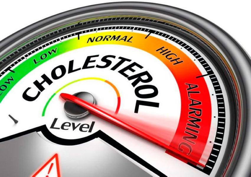 Народные средства от повышенного холестерина у мужчин
