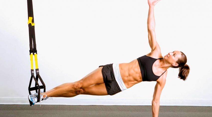 Программа тренировок на неделю для сушки тела