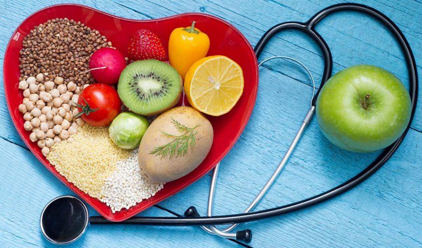 Продукты понижающие холестерин