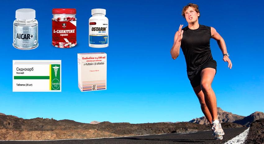 Функциональная пища: повышение выносливости – фитнес-клуб «septem.