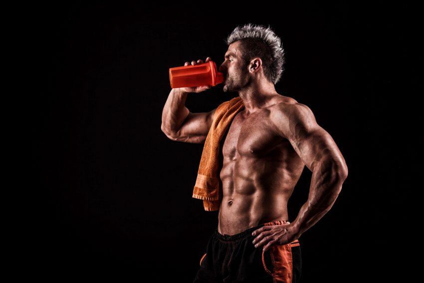 Мифы о спортивном питании, 5 мифов