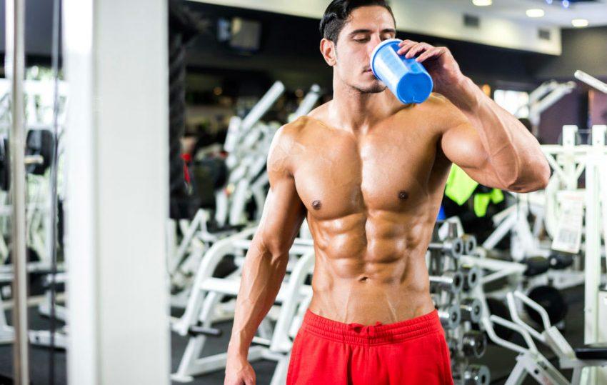 Добавки влияющие на рост мышц