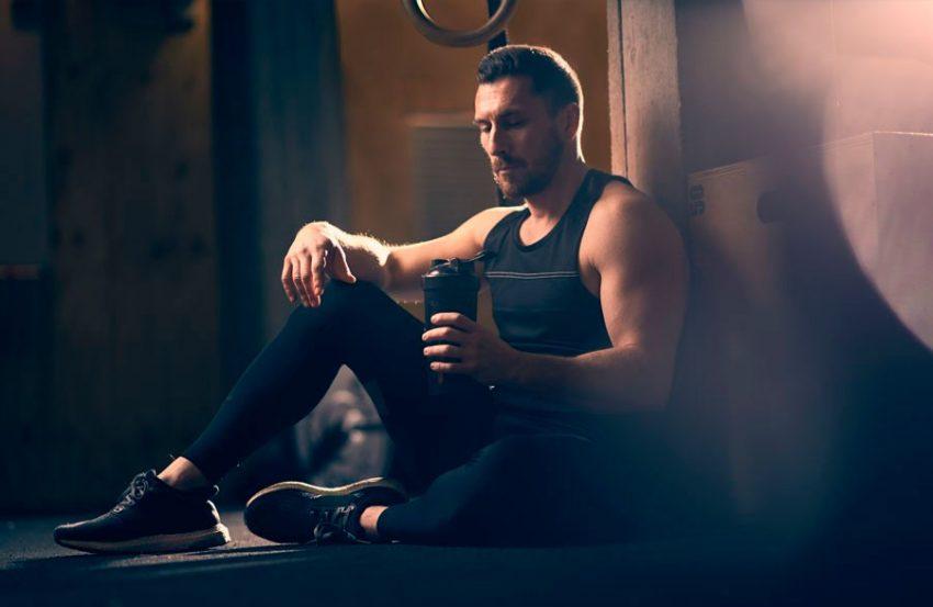 Добавки для восстановления мышц