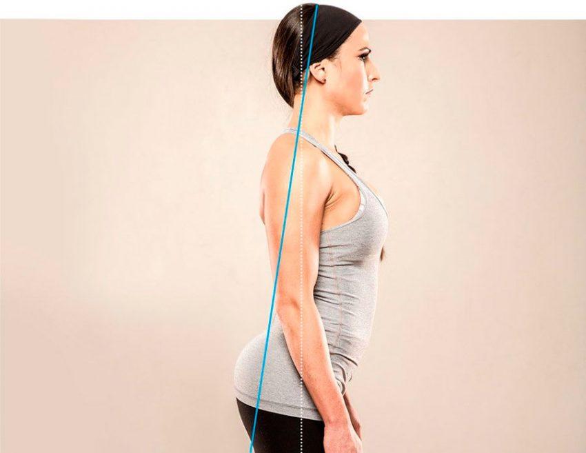 Как выпрямить позвоночник и исправить искривление, что делать для выпрямления спины в домашних условиях