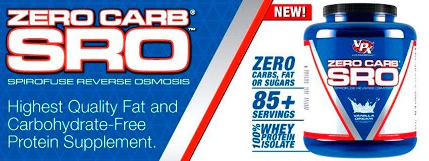 Zero Carb от VPX