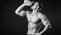 Лучший изолят сывороточного протеина