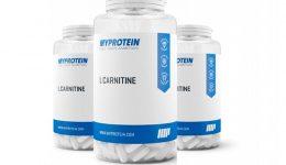 L-Carnitine от MyProtein