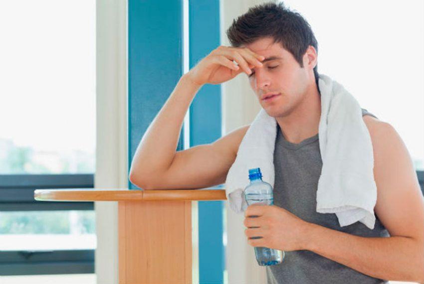 Снижен уровень сахара в крови