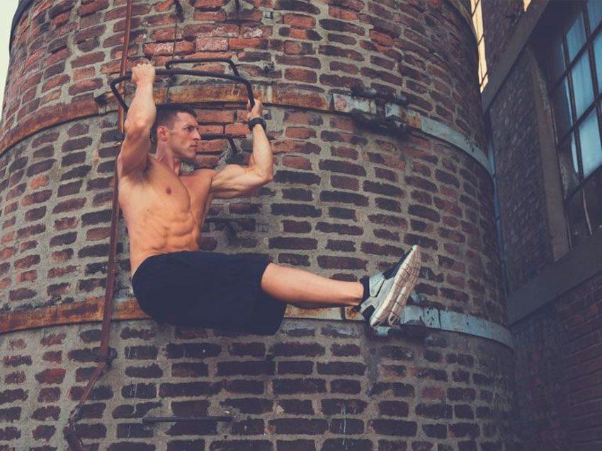 Выполняйте гибридные упражнения
