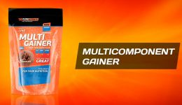 MultiComponent Gainer от PureProtein