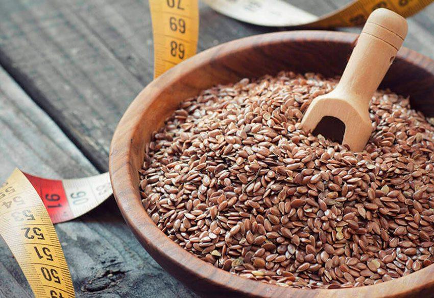 Польза льняного семени для мужчин и женщин