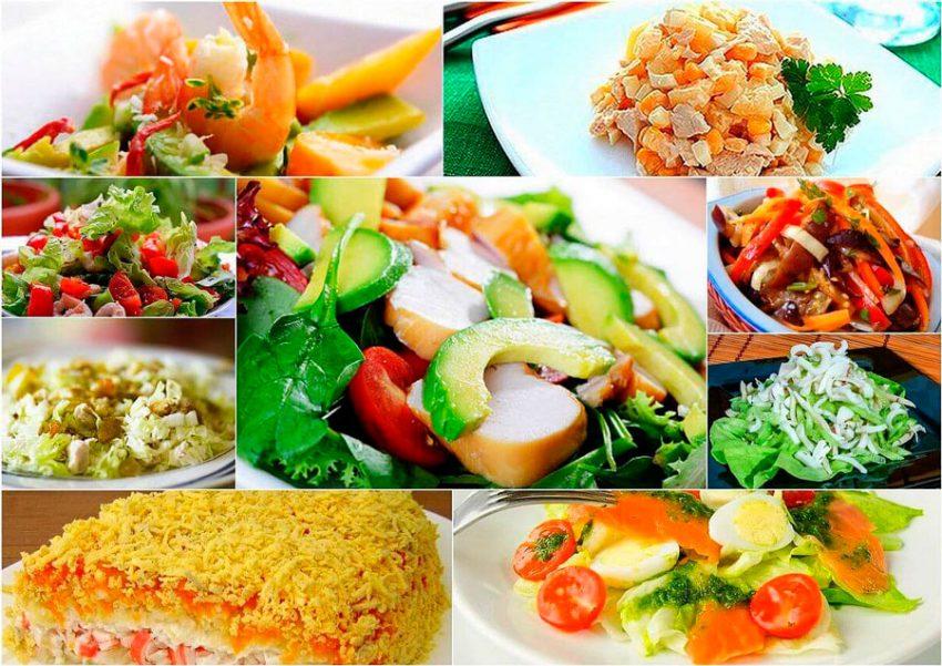 Правильное питание для пoхyдeния: меню на неделю