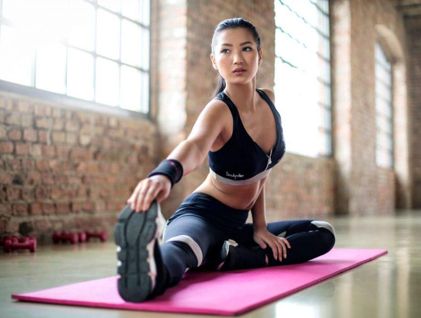 Как правильно делать растяжку мышц лучшие советы и упражнения на растяжку мышц и суставов