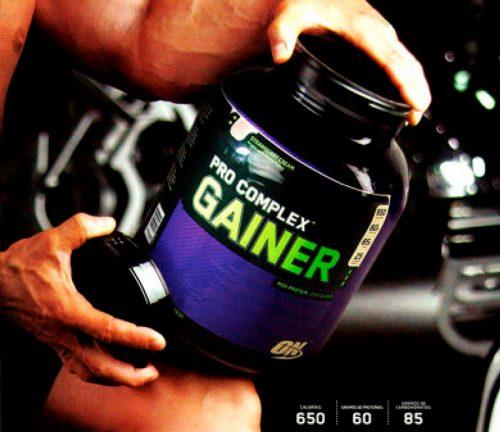 Pro Complex Gainer от Optimum Nutrition