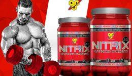 Nitrix 2.0 от BSN