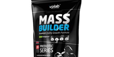 Mass Builder от VPLab