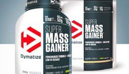 Super Mass Gainer от Dymatize Nutrition