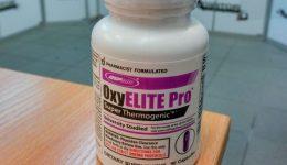 OxyElite Pro от USPlabs