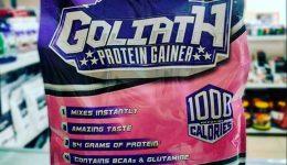 Goliath от Syntrax