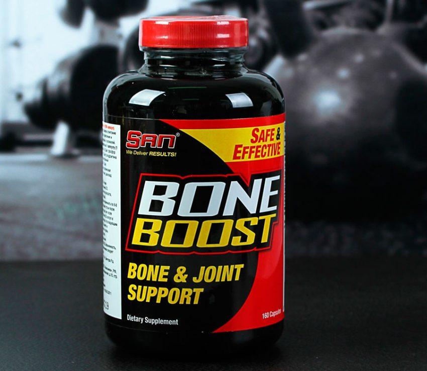 Bone Boost от SAN