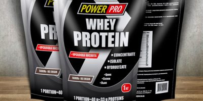 Whey Protein от Power Pro