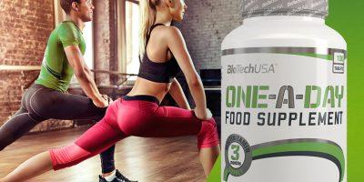 One a Day от Biotech USA