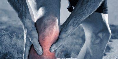 Травмы связок колена