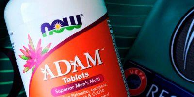 Adam от NOW Foods