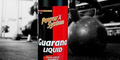 Guarana Liquid от Power System