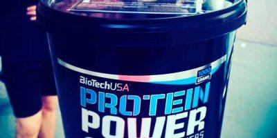 Protein Power от Biotech USA